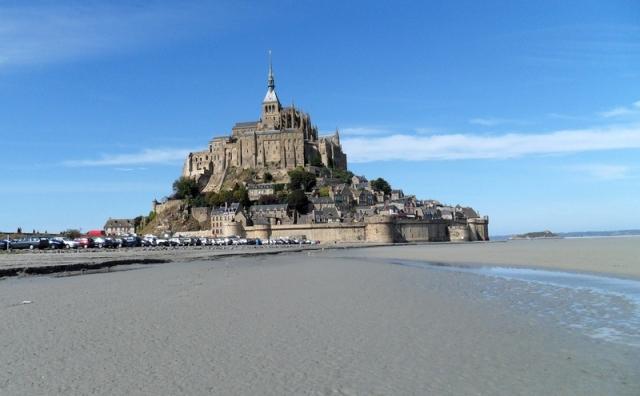 b203321810 Mont St Michel 2009